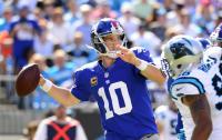 Full Roster Report Card Grades for Giants