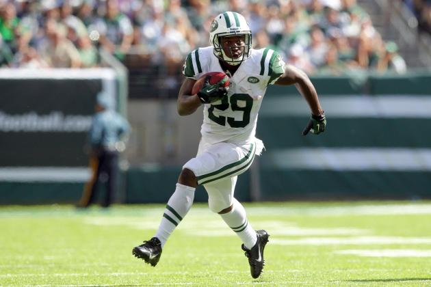 Bilal Powell's Full Fantasy Scouting Report Following Chris Ivory's Injury
