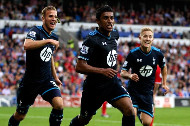 Tottenham Hotspur: A Breakthrough Win or a Striker Problem?