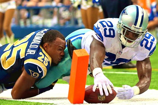 Can the Dallas Cowboys Keep Ahead of the Pack in the Floundering NFC East?