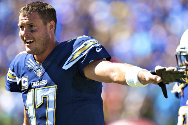 Lack of Roster Depth Cause for Chargers' Latest Meltdown