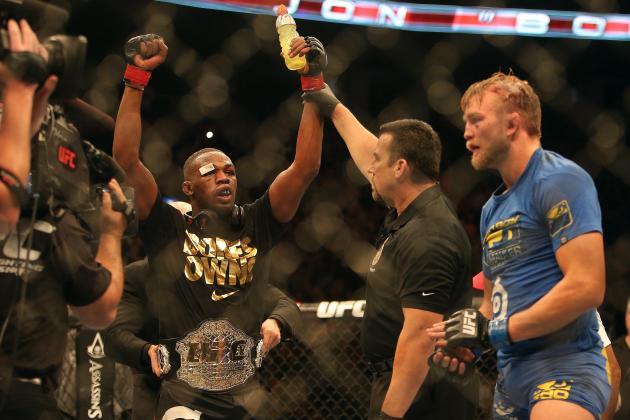 UFC 165: Matchups That Would Make Sense After Saturday's Card