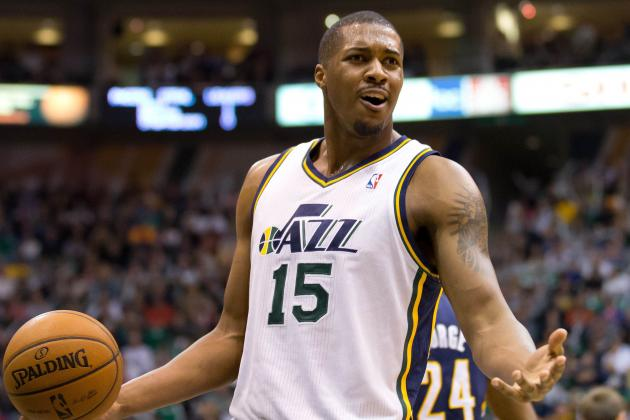 Utah Jazz Training Camp 2013: Full Preview and Roster Projections