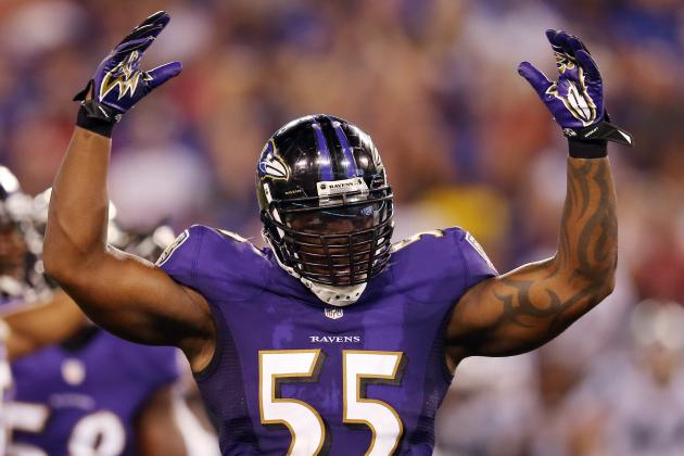 Breaking Down the Return of Vaunted Baltimore Ravens Defense