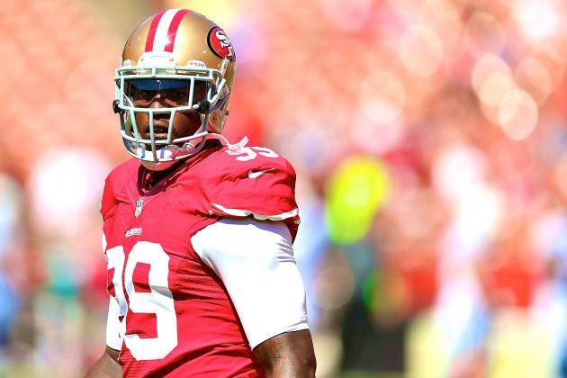 Aldon Smith Out Indefinitely Following DUI and Marijuana Possession Arrest