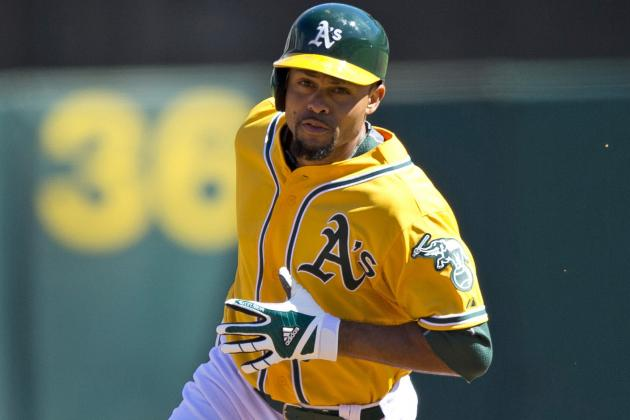 A's Trounce Twins to Capture AL West Again