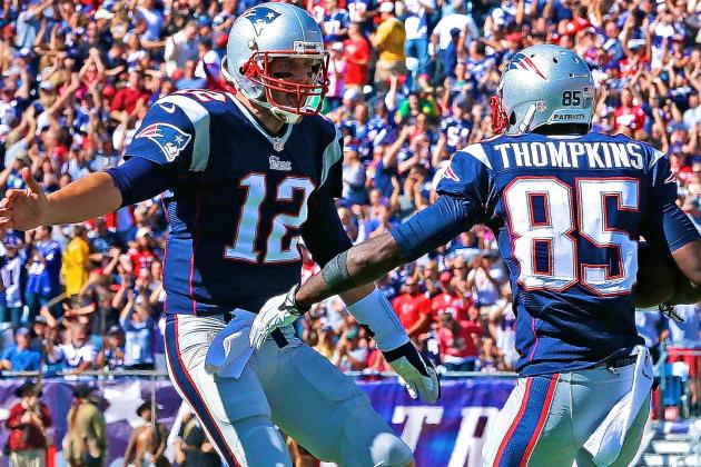 Tom Brady, Patriots Are 3-0, but Is That Good Enough?