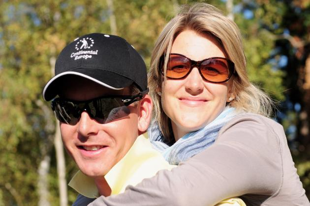 Henrik Stenson's Wife: Everything You Need to Know About Emma Lofgren