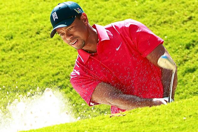 How Will Tiger Woods' 2013 Season Be Judged After Poor FedEx Cup Performance?