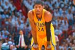 Report: Paul George, Indy Finalizing Max Deal