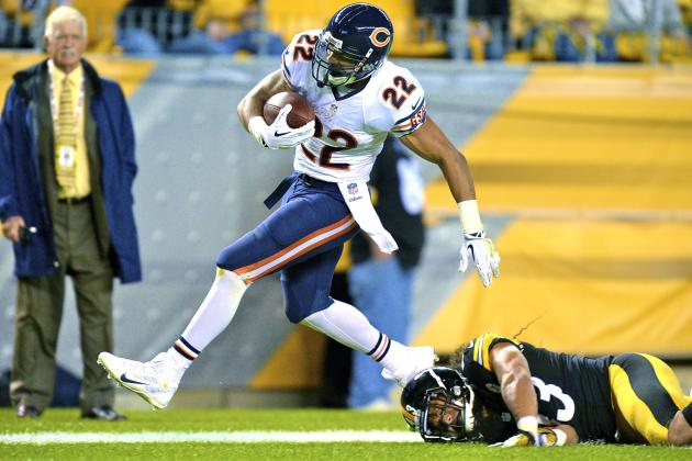 Bears vs. Steelers: Live Score, Highlights and Reaction