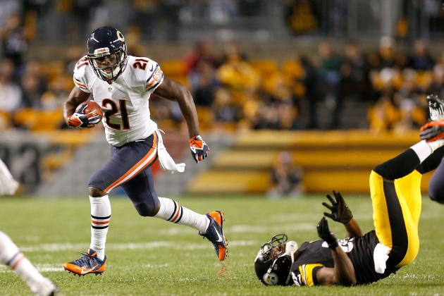 Chicago Bears vs. Pittsburgh Steelers: Live Score, Highlights and Analysis