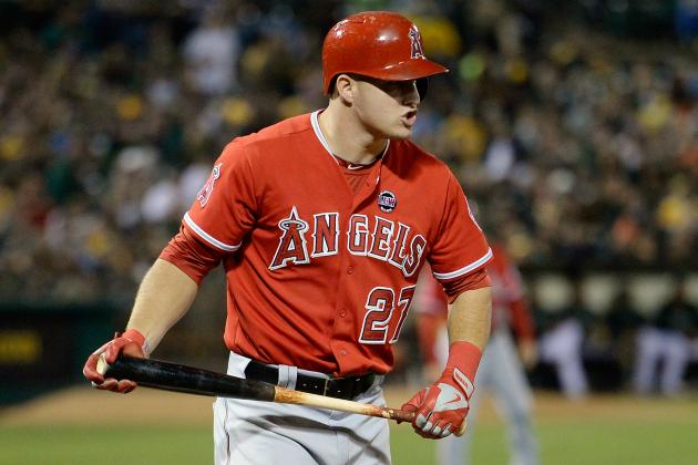 Why Mike Trout, Not Miguel Cabrera, Is MLB's Premier Talent