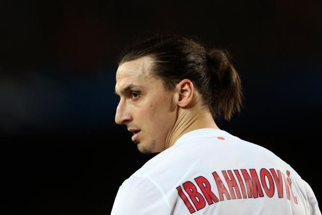 Ligue 1-Week 6: Falcao, Ibrahimovic and Cavani Watch