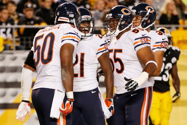 Bears vs. Steelers: Score, Grades and Analysis