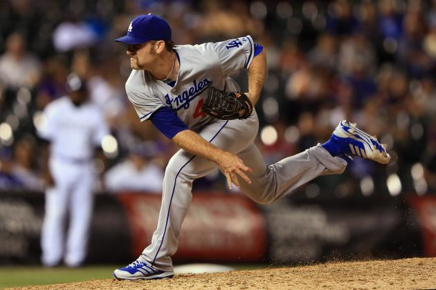 Unearned Run the Difference for LA vs. Padres