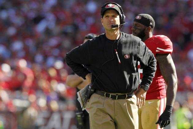 Are the San Francisco 49ers Being Beaten at Their Own Game?