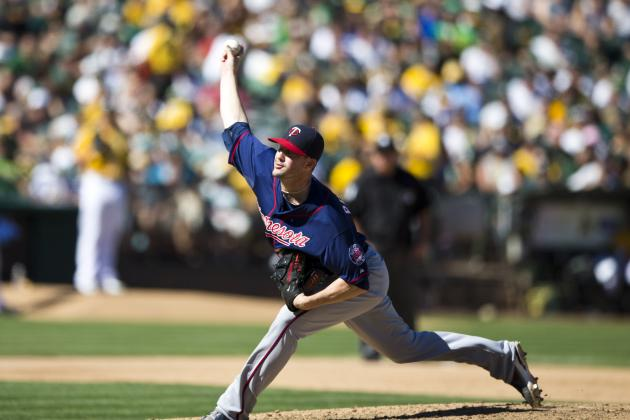 A's 11, Twins 7: Athletics Complete Sweep, Clinch AL West Division Title