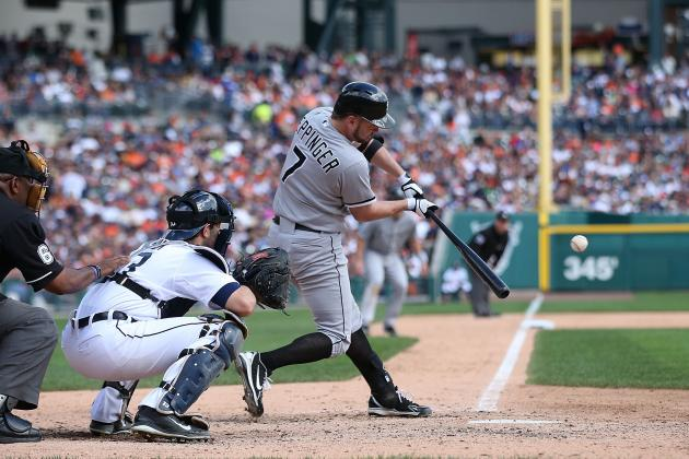 Who Has Been the Biggest Disappointment for the Chicago White Sox This Season?