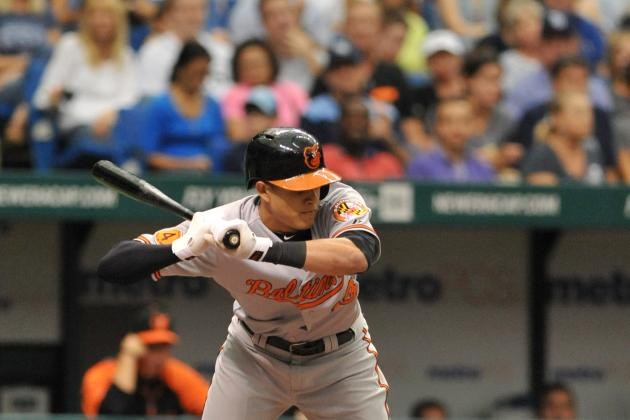 Orioles 1, Rays 3: Orioles Go Eight Innings Between Hits, Look Lifeless in Loss