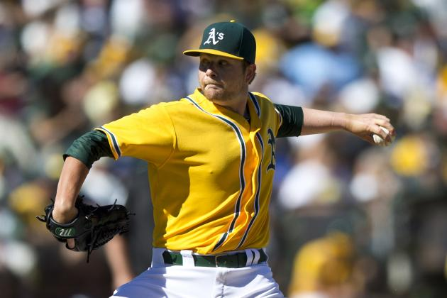 Predicting Oakland A's ALDS Roster