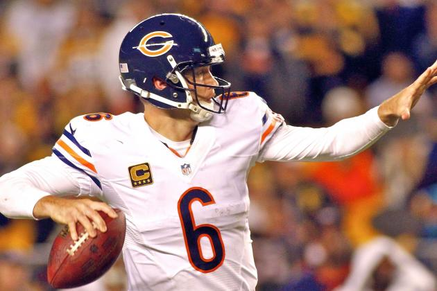 Is it Time to Take the 3-0 Chicago Bears Seriously?