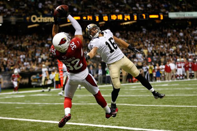 Rookie FS Tyrann Mathieu Shines in Week 3 for Arizona Cardinals Despite Loss