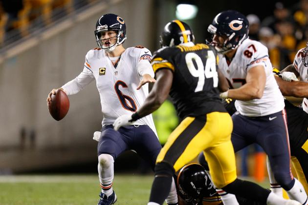 Bears vs. Steelers: Balanced Effort the Key in Week 3 Victory over Steelers