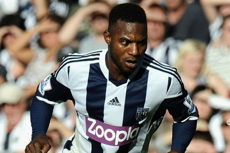 Stephane Sessegnon Says He Did Not Look for West Brom Move