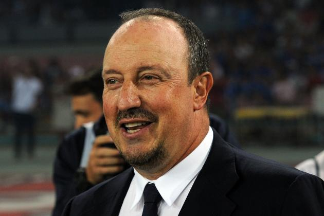 Benitez Gets the Measure of Milan Once Again by James Horncastle
