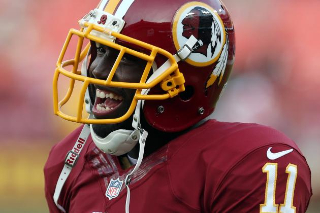Mental Miscues Plague Winless Redskins