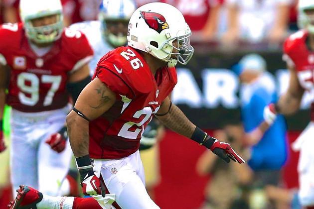 Rashad Johnson Injury: Updates on Cardinals Safety's Finger, Return Date
