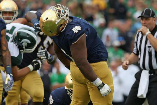 Attention to Detail Picks Up Notre Dame's Defense