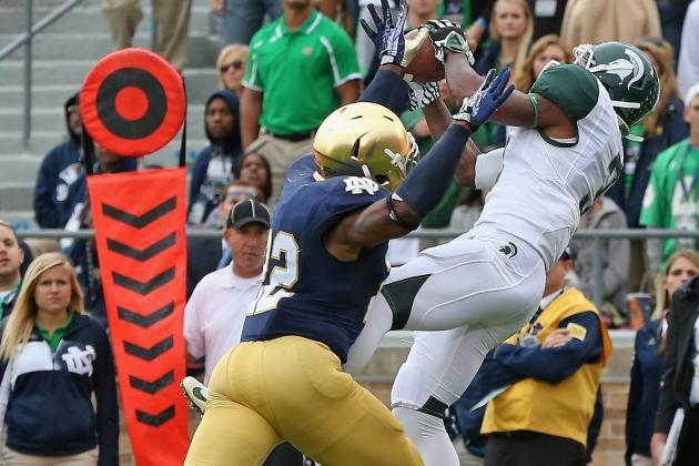 Kelly: Notre Dame Defense Delivered on Demand