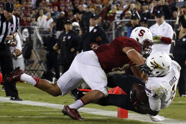 In a Conference Built on Scoring, Pac-12 Defenses on a Hard Learning Curve