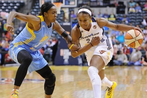 Playoff Experience Leads Fever Back to Eastern Conference Finals