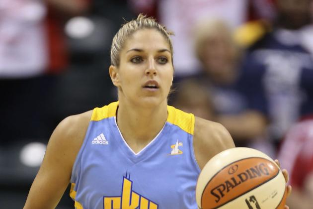 Voepel: Delle Donne Learns from Highs and Lows