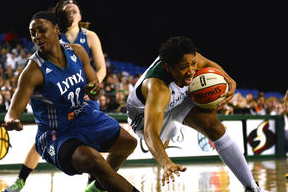 Lynx Prove Again They Can Win Gritty Games