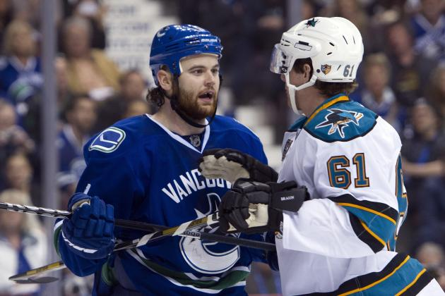 Zack Kassian Faces Hearing with NHL Department of Player Safety