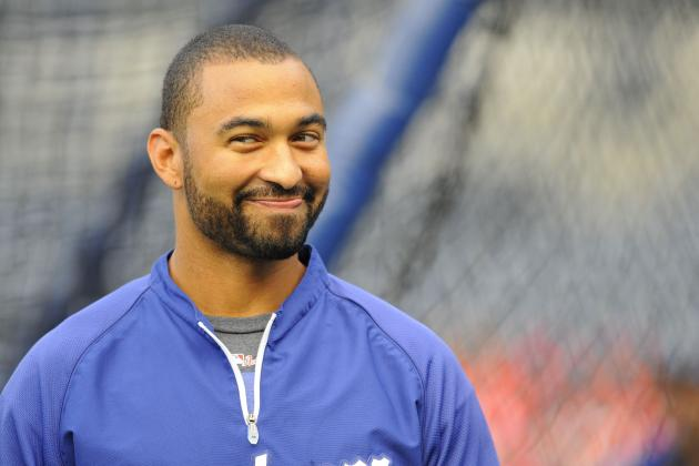 Why These Final Games Really Do Matter to Matt Kemp and the Dodgers