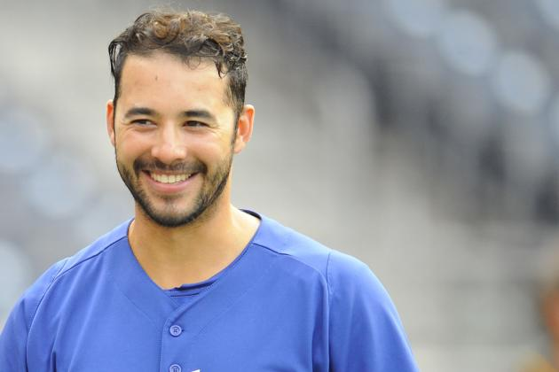 Dodgers Hope Andre Ethier Will Return Early Next Week