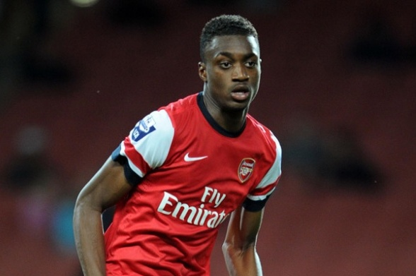 Arsenal Officially Announce Signing of Young Talent Semi Ajayi