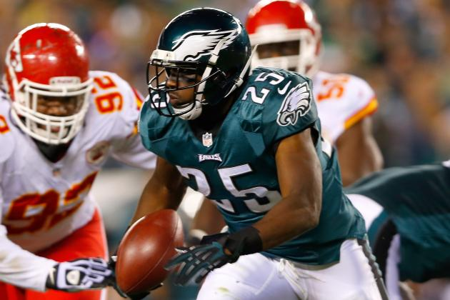 Eagles Offense Still Has Untapped Potential