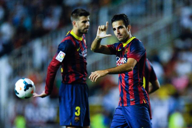 Barcelona vs. Real Sociedad: Date, Time, Live Stream, TV Info and Preview