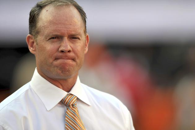 Undefeated Miami Dolphins Extend GM Jeff Ireland's Contract
