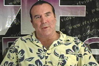 Scott Hall Talks Relationship with DDP and His Son