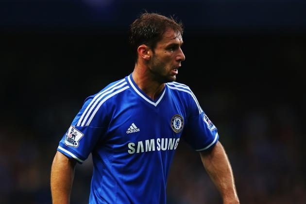 UEFA Champions League: Branislav Ivanovic Issues Chelsea Challenge