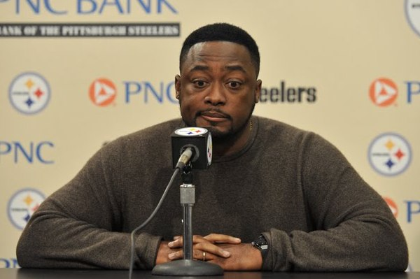 Mike Tomlin Press Conference Transcript Following Loss
