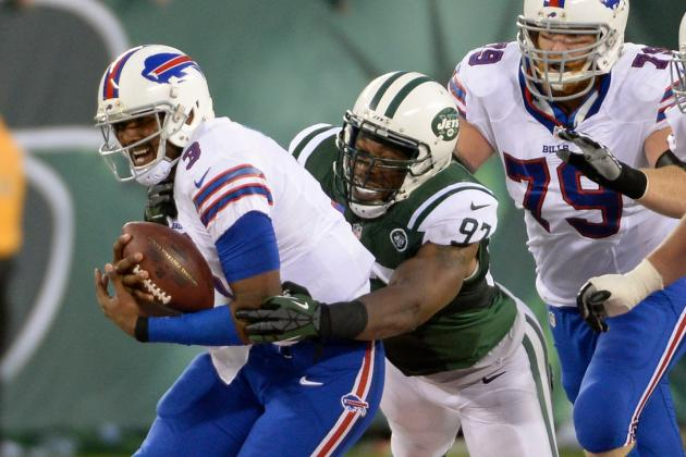 EJ Manuel: 'We Didn't Execute Well Enough'