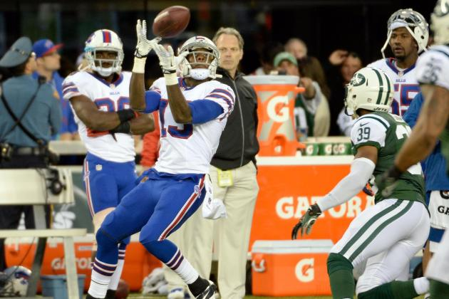 Bills Look for Positives in Quirky Loss